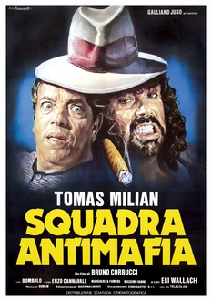 Film Squadra antimafia