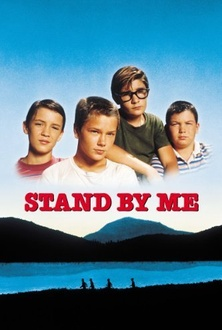 Film Stand by me - Ricordo di un'estate