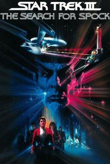 Film Star Trek III - Alla ricerca di Spock