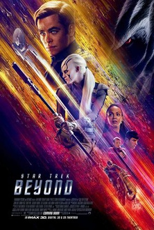 Film Star Trek: Beyond