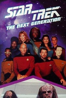Frasi di Star Trek: The Next Generation