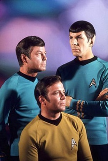 Serie TV Star Trek