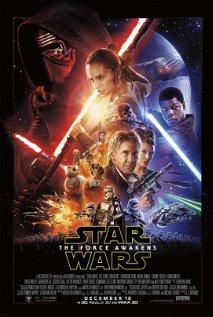 Film Star Wars - Il risveglio della Forza
