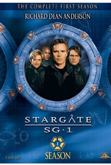 Frasi di Stargate SG-1
