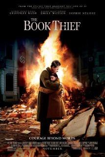 Film Storia di una ladra di libri