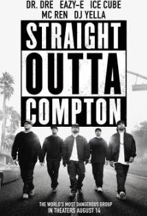 Film Straight Outta Compton