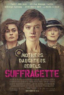 Film Suffragette