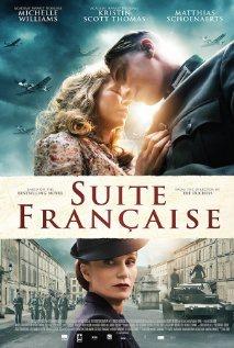 Film Suite francese