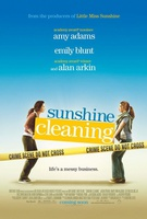Frasi di Sunshine Cleaning