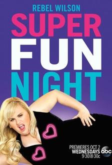 Serie TV Super Fun Night