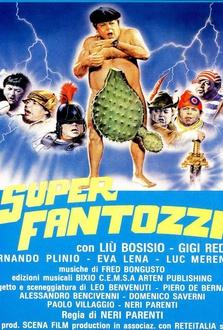 Film Superfantozzi