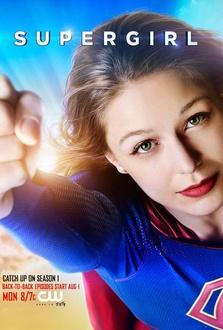 Serie TV Supergirl