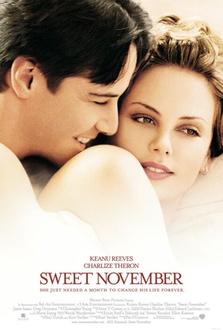 Film Sweet November - Dolce novembre