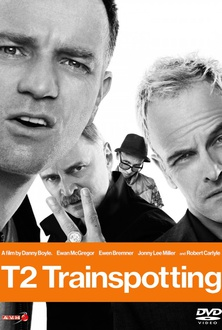 Film T2 Trainspotting