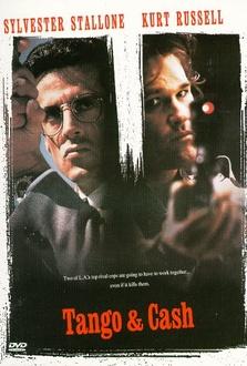 Film Tango & Cash
