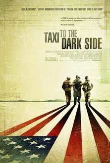 Film Taxi to the Dark Side