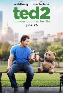 Film Ted 2