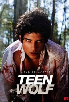 Serie TV Teen Wolf