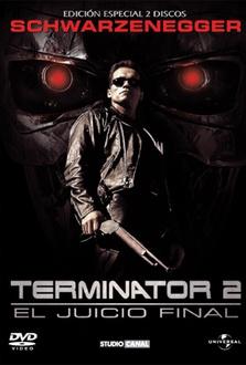 Film Terminator 2 - Il giorno del giudizio