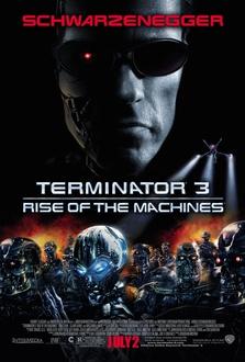 Film Terminator 3: le macchine ribelli