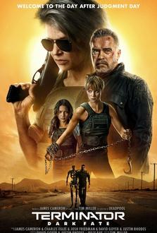 Film Terminator - Destino oscuro