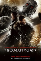 Frasi di Terminator Salvation