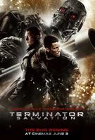 Frasi di Terminator Salvation