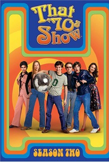 Serie TV That '70s Show
