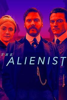 Frasi di L'alienista