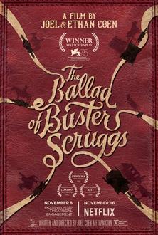 Frasi di La ballata di Buster Scruggs