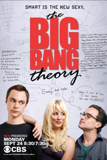 Serie TV The Big Bang Theory
