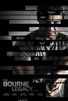 Frasi di The Bourne Legacy
