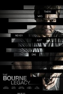 Film The Bourne Legacy