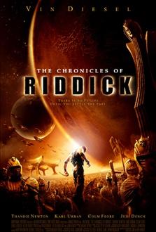 Film The Chronicles of Riddick