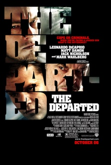 Film The Departed - Il bene e il male