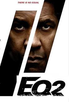 Film The Equalizer 2: Senza perdono