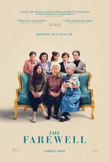 Film The Farewell - Una bugia buona