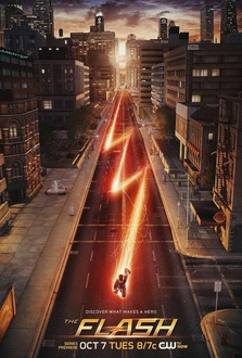 Serie TV The Flash