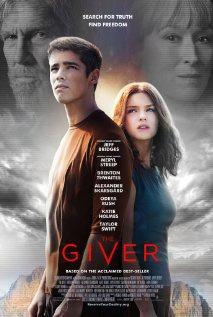 Film The Giver - Il mondo di Jonas