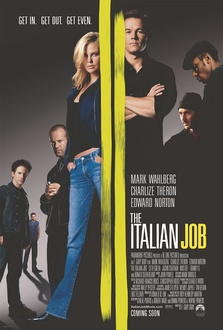 Film The Italian Job