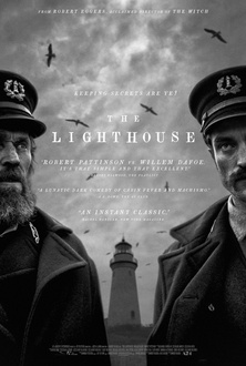 Film The Lighthouse