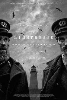 Frasi di The Lighthouse