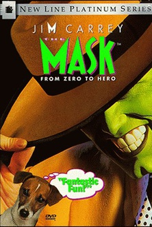 Film The Mask - Da zero a mito