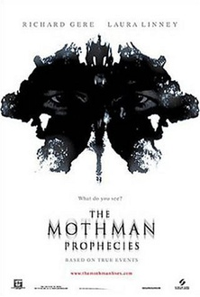 Film The Mothman Prophecies - Voci dall'ombra
