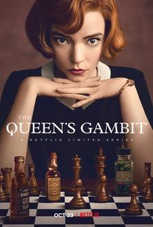 Serie TV La regina degli scacchi