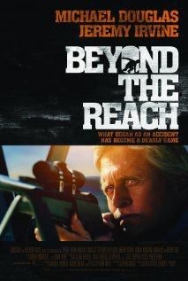 Film The Reach - Caccia all'uomo