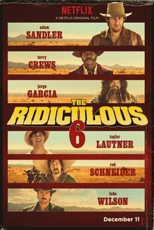 Film The Ridiculous 6