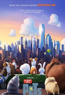 Film Pets - Vita da animali