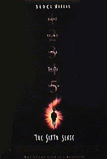 Film The Sixth Sense - Il sesto senso