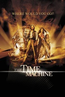 Frasi di The Time Machine